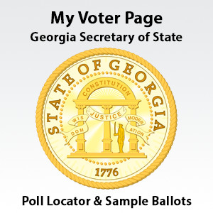 My Voter Page